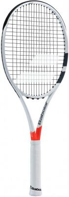 Babolat Pure Strike VS white/red (no cover) Gr3 (101280/149)