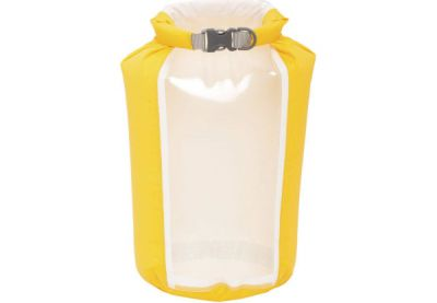 Exped FOLD DRYBAG CS S yellow (018.0050)