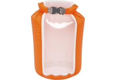 Exped FOLD DRYBAG CS XS orange (018.0049)