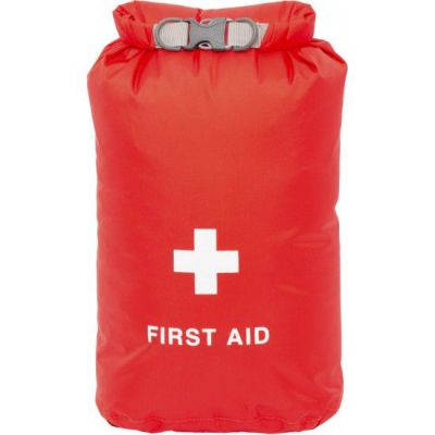 Exped FOLD DRYBAG FIRST AID M red (018.0056)