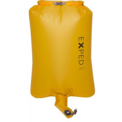Exped SCHNOZZEL PUMPBAG UL M yellow (018.0086)
