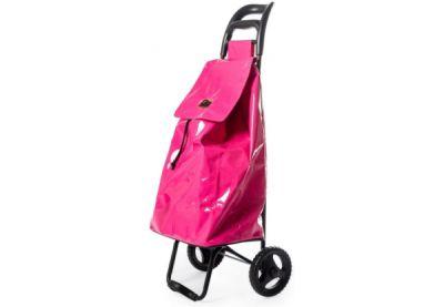 Epic City X Shopper Ergo 40 Neonic Hot Pink