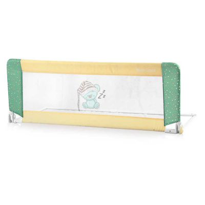Lorelli NIGHT GUARD - beige&green sleeping bear