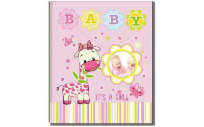 EVG 10x15x300 BKM46300 Baby Pink
