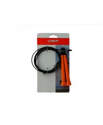 LiveUp CABLE JUMPROPE скоростная (LS3122)