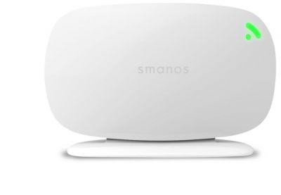 Smanos Wireless Alarm System (GSM/SMS) (X300)