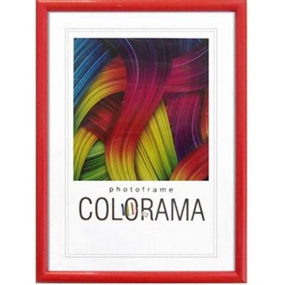 La Colorama LA- 40x50 45 red