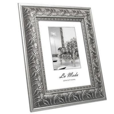 LA Moda 40x50 3020 silver